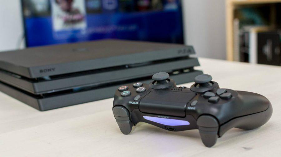 PS4 vende menos que seus concorrentes no fim de ano nos Estados Unidos