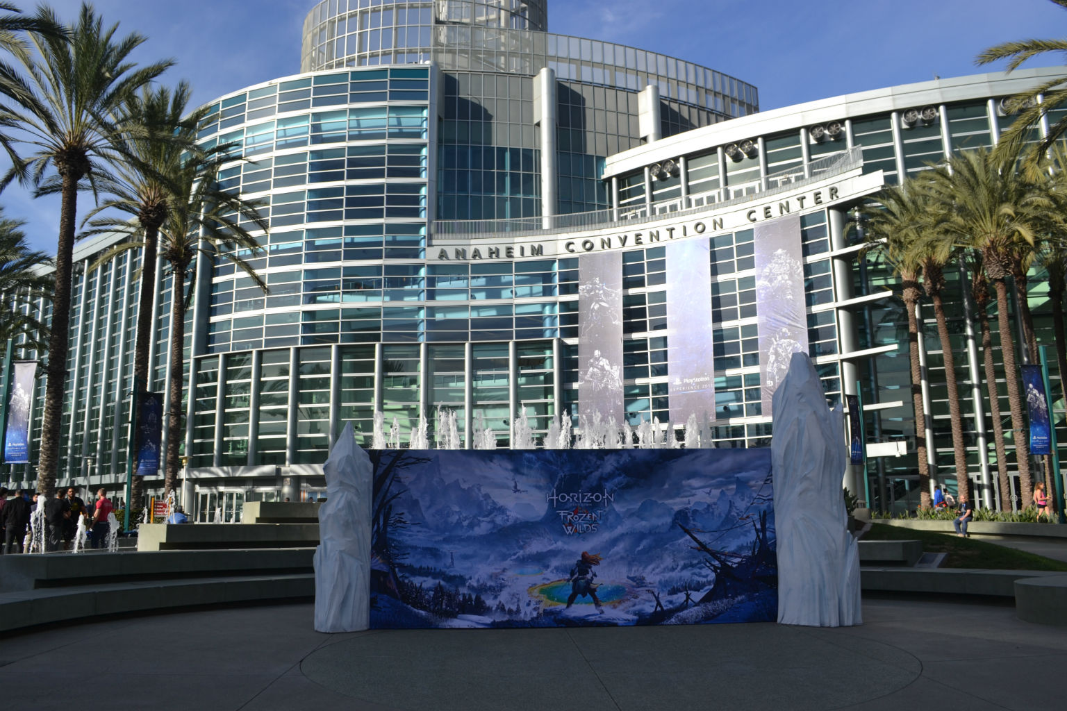 PlayStation Experience: Vale a Pena? 1