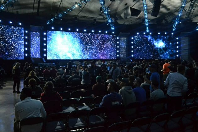 PlayStation Experience: Vale a Pena? 7