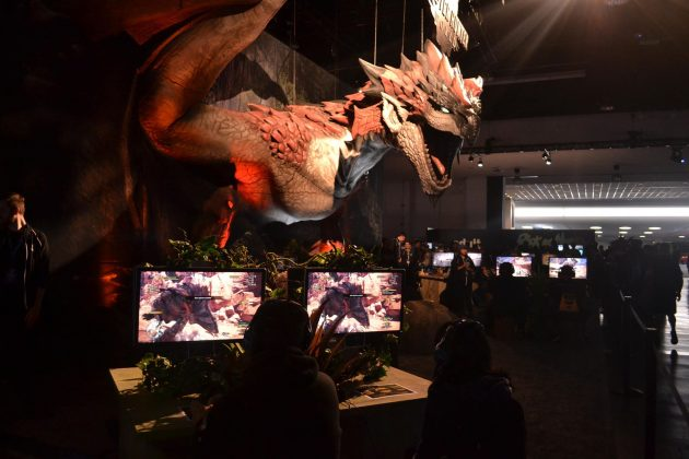 PlayStation Experience: Vale a Pena? 22