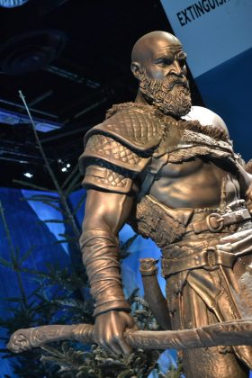 PlayStation Experience: Vale a Pena? 24