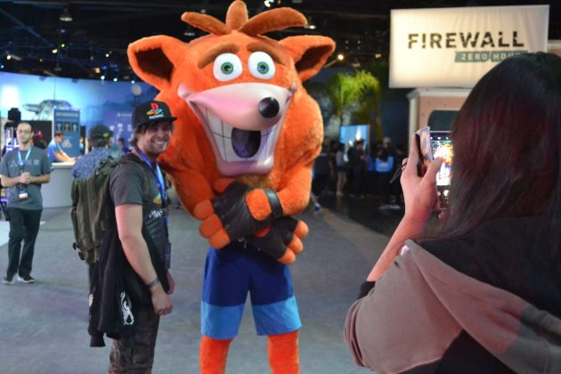 PlayStation Experience: Vale a Pena? 25