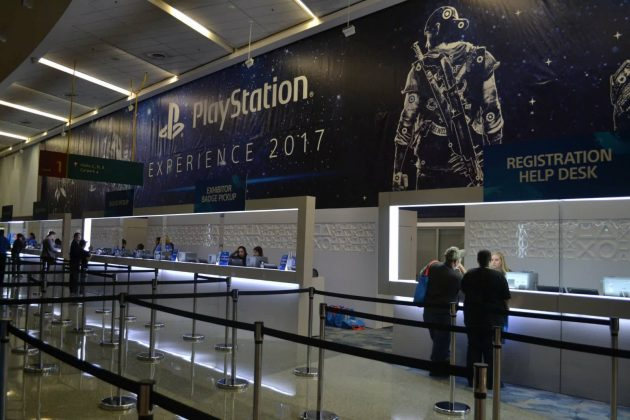 PlayStation Experience: Vale a Pena? 8