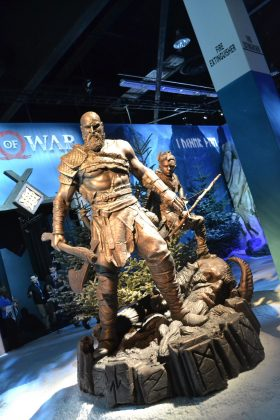 PlayStation Experience: Vale a Pena? 26