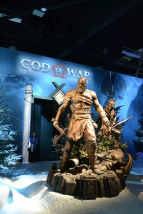 PlayStation Experience: Vale a Pena? 9