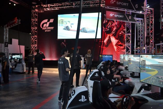 PlayStation Experience: Vale a Pena? 14