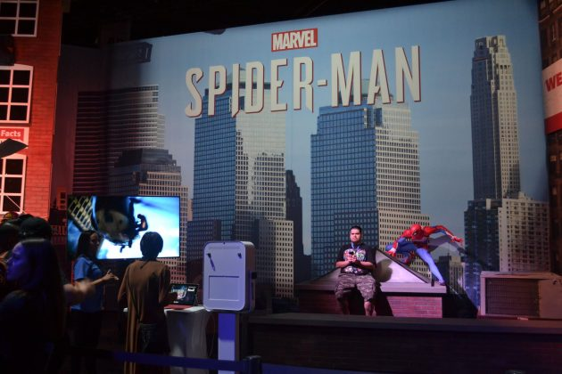 PlayStation Experience: Vale a Pena? 15