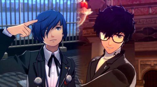 Persona 5: Dancing Star Night será lançado em maio; assista ao trailer