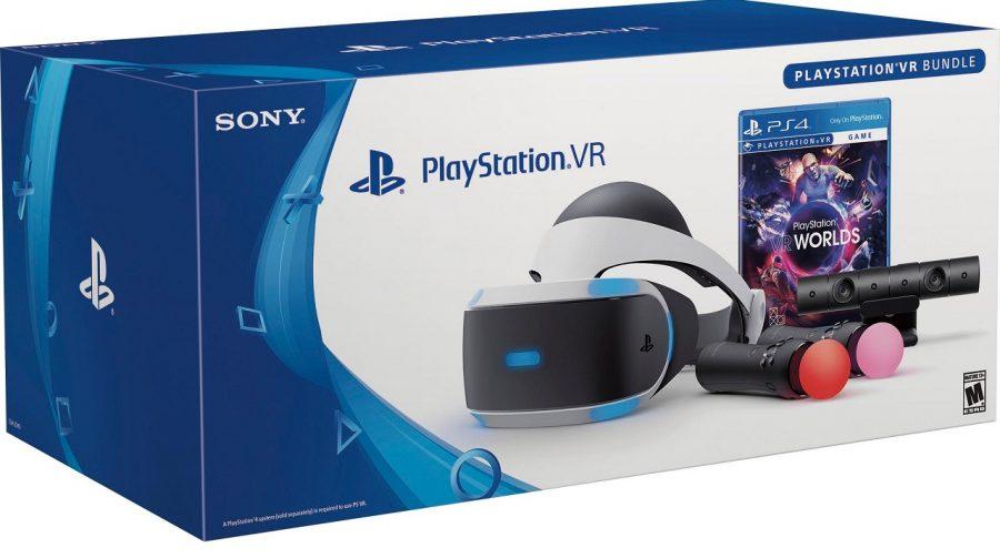 PlayStation VR já disponível no Brasil com pacote completo; saiba mais