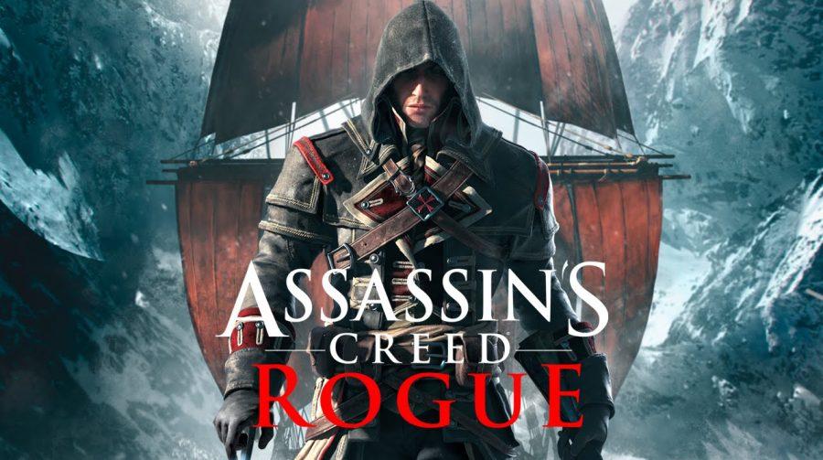 Asssassin's Creed Rogue, versão de PS4, é listada em órgão da Coréia do Sul