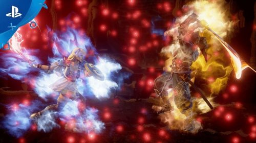 Soul Calibur VI: mais detalhes e algumas imagens reveladas