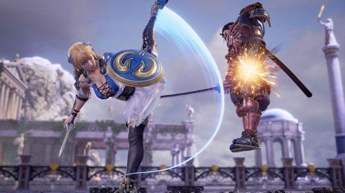 Soul Calibur VI: Bandai Namco revela mais informações; nova imagens e gameplay
