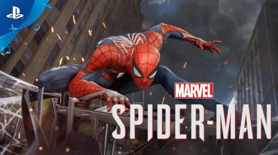 Diretor de Tomb Raider se junta Insomniac Games para trabalhar em Spider-Man