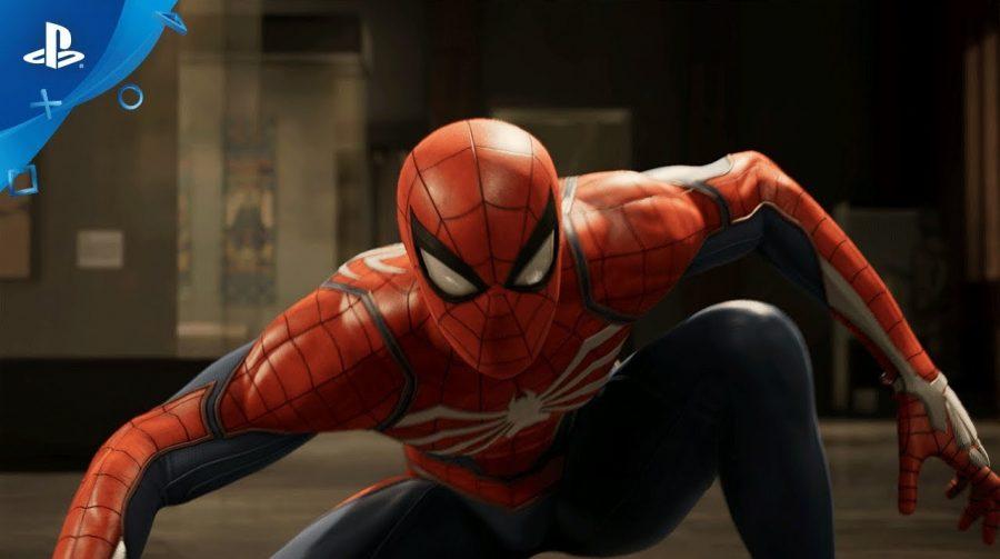 [PSX] Spider-Man não matará os inimigos em seu novo jogo; entenda