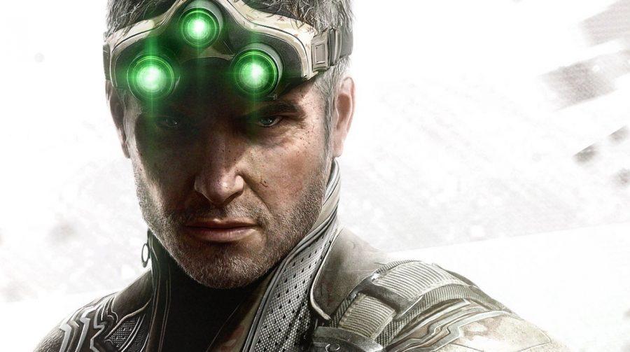 Será? Novo Splinter Cell pode ser VR, mas não chegar ao PlayStation