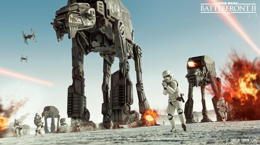 Os Últimos Jedi chegam ao Star Wars: Battlefront 2; saiba mais