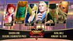 Street Fighter V - Season 3