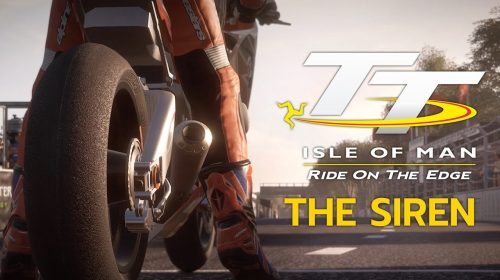 Trailer de TT Isle of Man: Ride on the Edge é poesia sobre rodas