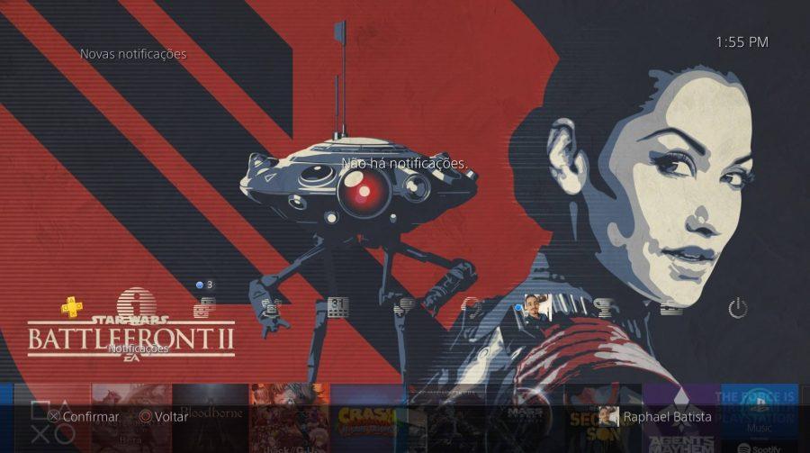 Star Wars Battlefront II: baixe agora dois novos temas gratuitos