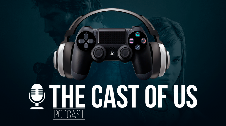 The Cast of Us #09: A história do PlayStation