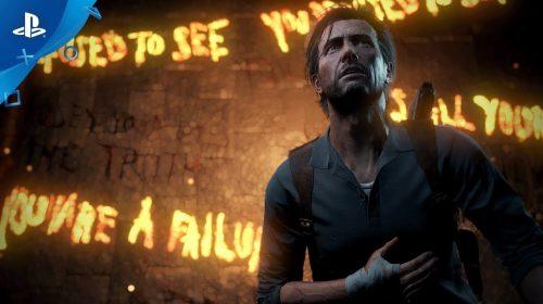 The Evil Within 2 recebe versão DEMO gratuita no PS4; baixe agora