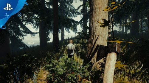 [PSX] The Forest recebe novo gameplay e promete assustar muito no PS4