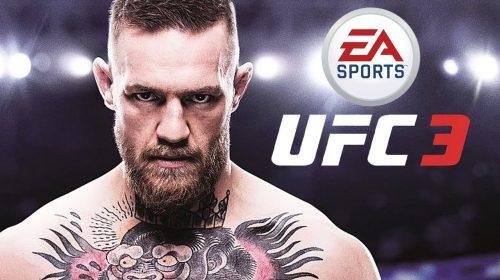 Fãs estão preocupados com microtransações em UFC 3