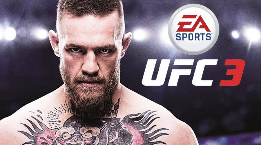 EA esclarece como serão microtransações em EA Sports UFC 3