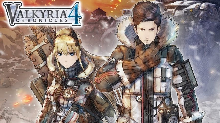 Novo gameplay Valkyria Chronicles 4 mostra novidades do novo jogo