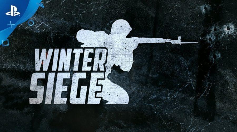 Winter Siege será o primeiro evento gratuito de CoD: WWII; detalhes