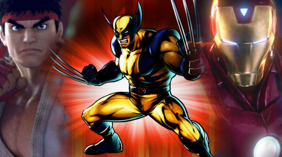 Marvel vs. Capcom pode ter o retorno dos X-Men?