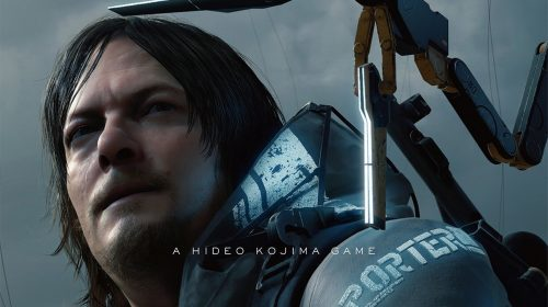 [Rumor] Death Stranding terá novo trailer no The Game Awards 2018