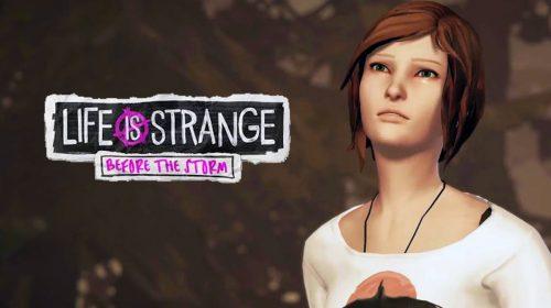 Terceira parte de Life is Strange: Before the Storm chegará em 20 de dezembro