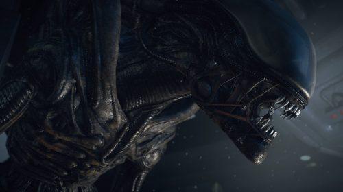 FOX anuncia que está criando um novo jogo de Alien; confira