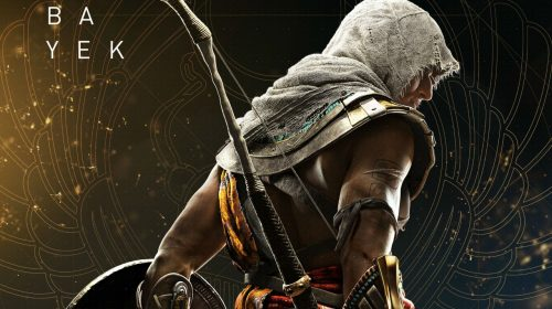 Assassin's Creed Origins recebe nova atualização; Ubi detalha expansão do jogo
