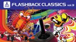 Atari Flashback Volume 3 - Capa