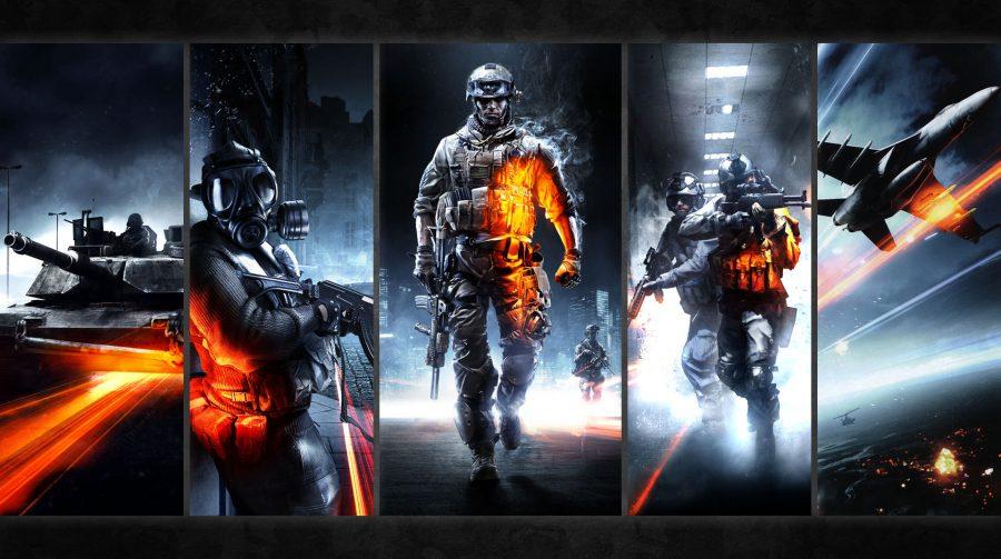 Novo Battlefield será lançado em outubro, segundo a EA