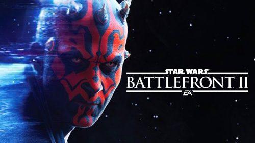 Star Wars Battlefront 2 recebe mapa, aeronave e balanceamentos; confira