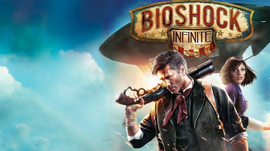 Designer de BioShock Infinite retorna a 2K Games para um novo projeto