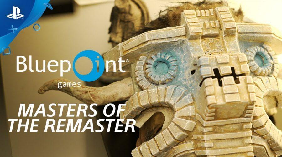 Bluepoint Games: como o estúdio está recriando Shadow of the Colossus