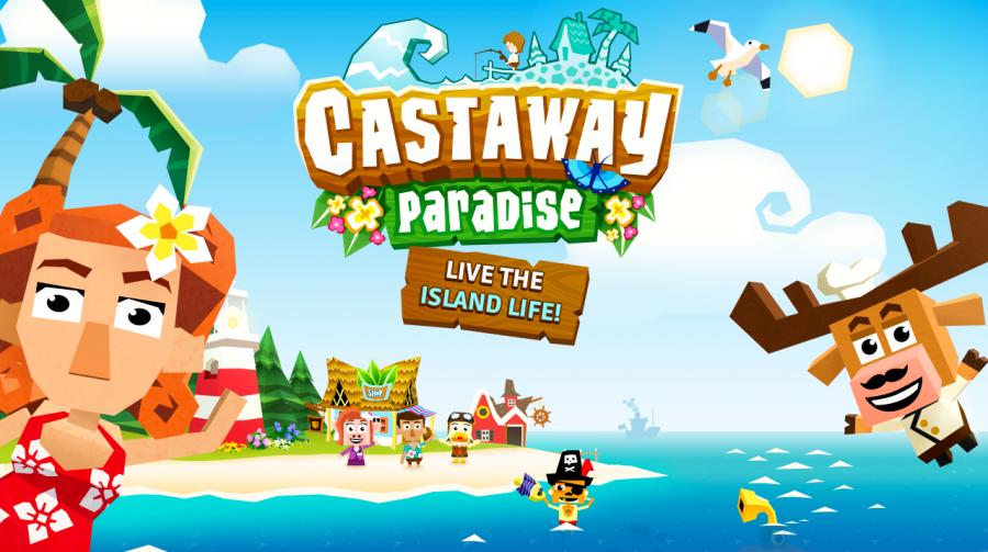Castaway Paradise é listado para o PlayStation 4; conheça mais