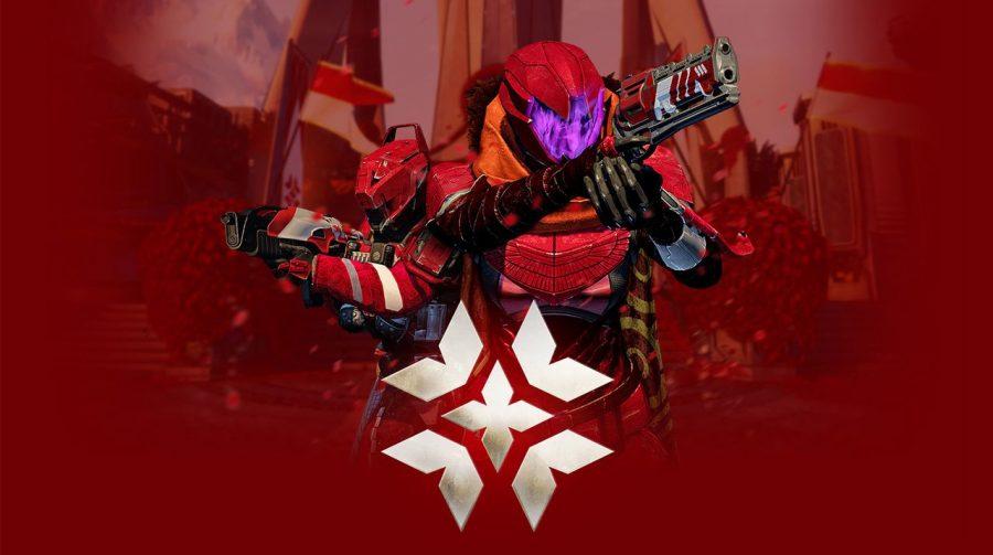 Olha o amor! Evento Crimson Days retornará em Destiny 2