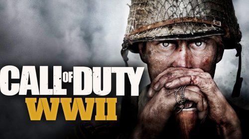 CoD WWII recebe primeira expansão hoje (30); confira hilário live-action de lançamento