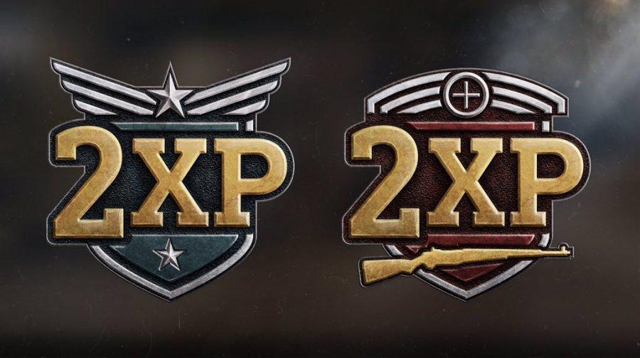 Call of Duty WWII está oferecendo XP em dobro neste fim de semana