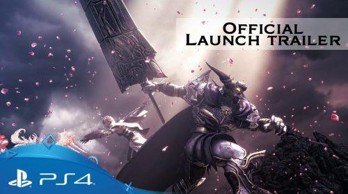 Dissidia Final Fantasy NT recebe trailer de lançamento