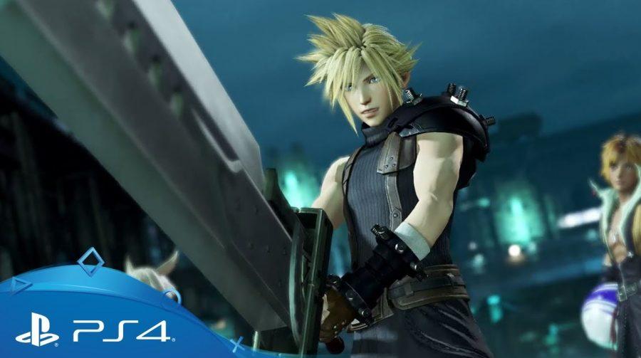 BETA aberta de Dissidia Final Fantasy NT está disponível na PSN; baixe aqui