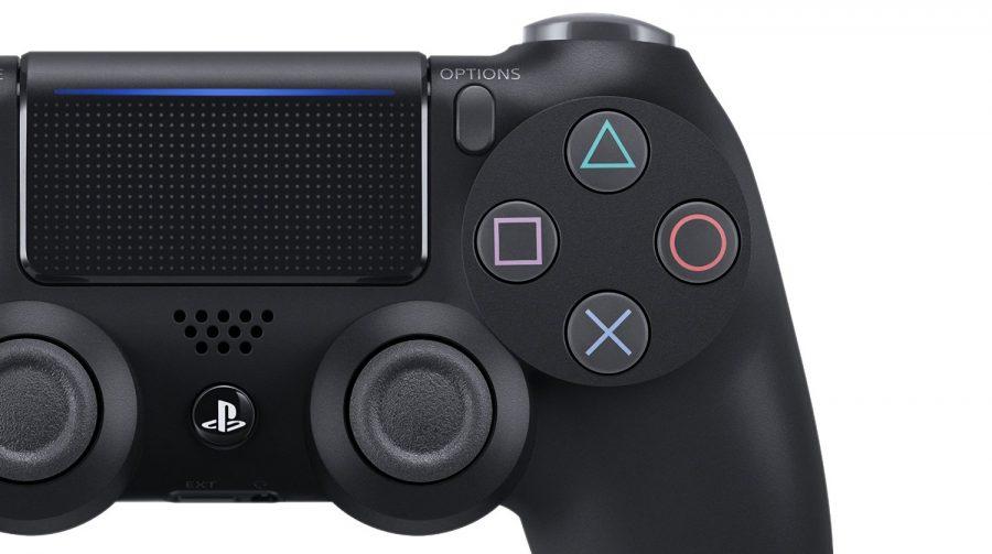 Protótipos do DualShock 4 eram muito diferentes do modelo atual; confira