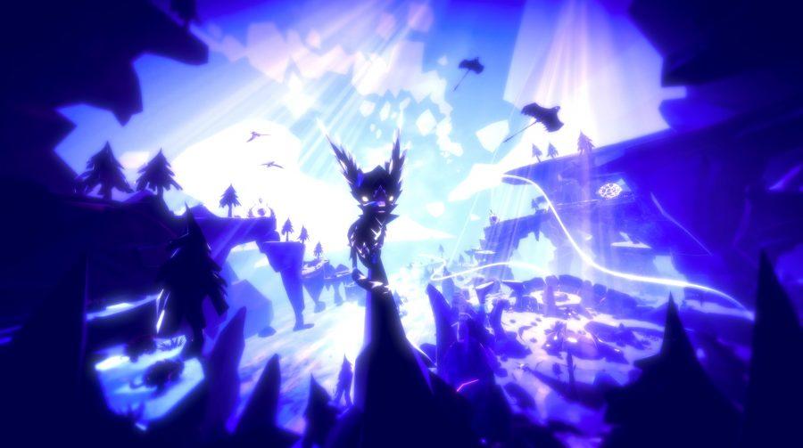 Que fofinho! Fe chegará ao PlayStation 4 em 16 de fevereiro