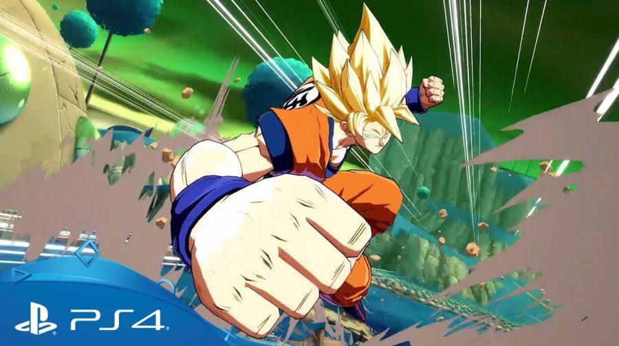 BETA aberta de Dragon Ball FighterZ já está disponível; baixe aqui