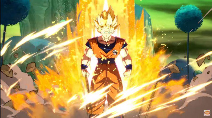 Bandai Namco promete melhorar o Dragon Ball FighterZ; entenda